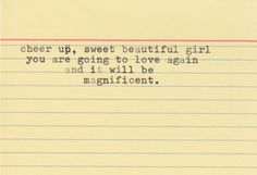 I sure to god hope so.