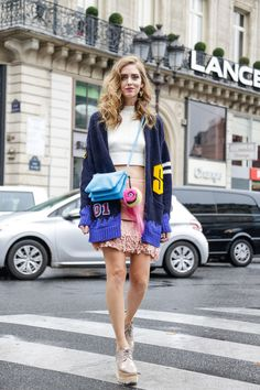 Paris fashion: 21 тыс изображений найдено в Яндекс.Картинках