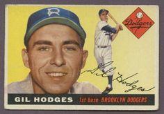 1955 Topps Baseball Cards / Complete Set
