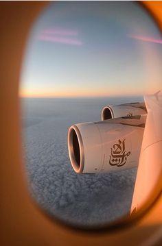 Fly to Dubai...Emirates