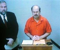 Dennis Rader In Court. Dennis Rader was the BTK Serial Killer