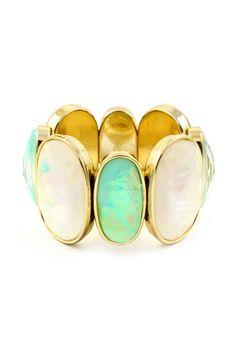 Bracelet - love the colors for summer