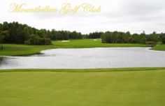 instead of for Two people to enjoy 18 holes of Golf OR instead of for four people at Mountbellew Golf Club!