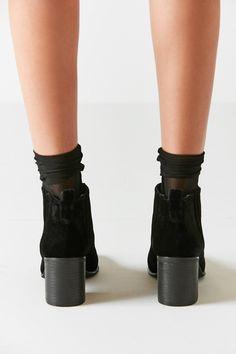 29fd488916b3 Slide View  6  Jeffrey Campbell Viggo Velvet Ankle Boot Velvet Ankle Boots