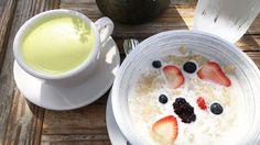 Goldene Milch Rezept - Schnell, einfach und sehr lecker!