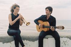 Airelle Besson et Nelson Veras : un duo jazz magique - Par Nicolas Vidal - BSCNEWS.FR