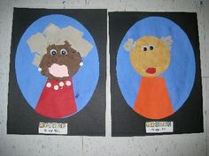 100th Day Mini Unit Math and Literacy, Art - Have some fun on the 100th Day of School with this Math and Literacy Mini Unit. This Mini unit includes directions and patterns for the Me a...