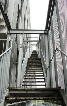 Edificio de Apartamentos Gifu Kitagata - Buscar con Google