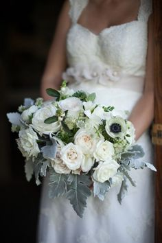 This poppy anemone bouquet...oh my...sighhhhh