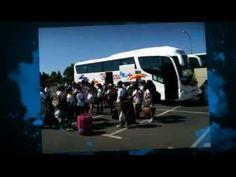 Video de Alquiler de autocares y minibuses  en Madrid