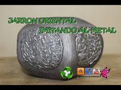 JARRÓN EGIPCIO INSPIRADO EN LA NOVELA MOISÉS Y LOS 10 MANDAMIENTOS - YouTube