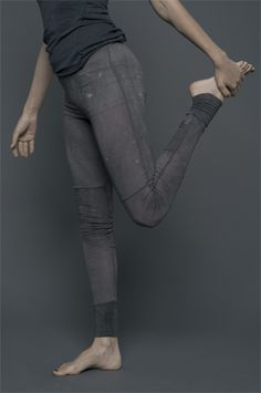 Humanoid leggings