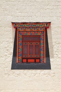 Photo by Ed Bourke Temple Architecture, Architecture Details, Third Temple, Chinese Element, Temple Design, Architectural Drawings, Altars, Balconies, Chinese Style