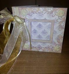 BellesCreations.gr: Wedding album Wedding Album, Albums, Creations, Frame, Decor, Picture Frame, Decoration, Decorating, Frames