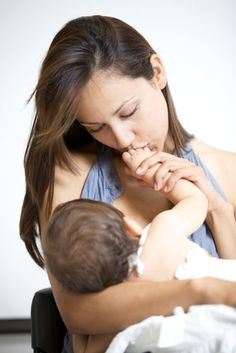 Natural remedies for nursing moms (and others!)