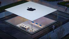 """Apple a marca com mais """"tags"""" no mês de Março em Portugal"""