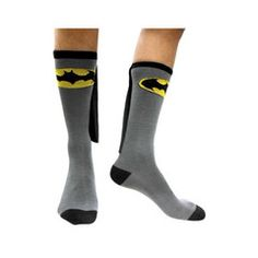batman sock collection additions; I got these!!
