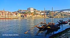 Porto - The starting point