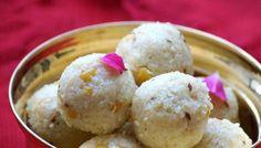 Godhuma Rava Undrallu Recipe - Step by Step Recipe - Vinayaka Chavithi Recipes