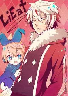 who doesn't know Ib.. i want to draw LiEat or Grey Garden next i love doing fanarts~