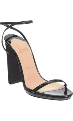 Au Palace by Christian Louboutin for $995.00