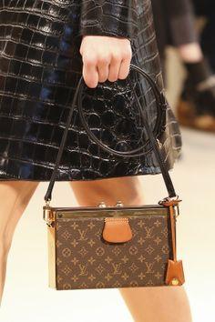 Louis Vuitton AH 2014