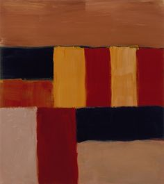 SEAN SCULLY -- BODY OF WORK 1964-2013.07.29