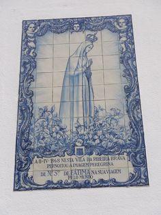 Nossa Senhora deFatima - Ribeira Brava Madeira - JL