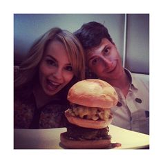 24 Gush-Worthy Pics of Bridgit Mendler and Shane Harper ❤ liked on Polyvore featuring instagram and couple