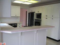 Kitchen Kitchen Cabinets, House, Home Decor, Decoration Home, Room Decor, Kitchen Cupboards, Haus, Interior Design, Home Interiors