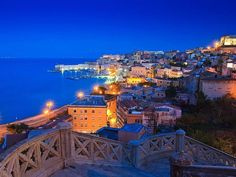 Gulf of Gaeta, Italy
