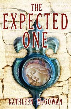 """Book: The Expected One (Magdalene Line Trilogy, by Kathleen McGowan. Fans of """"The Da Vinci Code"""" will love this religious thriller search for Magdalene-connected treasure. New Books, Good Books, Books To Read, Gospel Of Mary, Book 1, The Book, Mary Magdalene, Magdalena, Ancient Mysteries"""