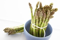 Asparagus - Healthy Foods for Both Low-Carb and Low-Fat Diets