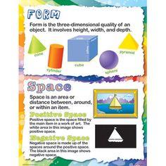Colossal Concept Posters/seven elements of art Art Room Posters, Art Handouts, Art Basics, School Art Projects, School Ideas, Art Worksheets, Art Curriculum, Principles Of Art, High School Art