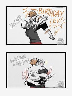 Haikyuu Manga, Manga Anime, Haikyuu Tsukishima, Haikyuu Funny, Haikyuu Fanart, Fanarts Anime, Haikyuu Volleyball, Volleyball Anime, Familia Anime