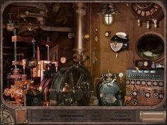 jules verne 20000 leagues under the sea | 20,000 Leagues Under the Sea Screen Shot 1
