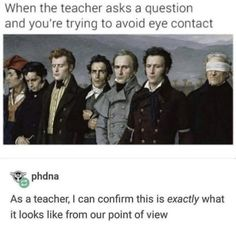 63 Ideas funny memes about school lol Funny School Memes, Crazy Funny Memes, Really Funny Memes, Stupid Funny Memes, Wtf Funny, Funny Tweets, Funny Relatable Memes, Funny Stuff, Funny Things