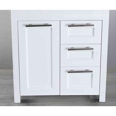 """Bosconi SB-267-1WHMC 29-inch Main Cabinet (29"""" Bosconi SB-267-1WHMC Main Cabinet )"""