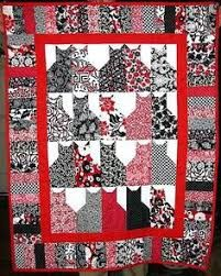 Image result for quilt cat