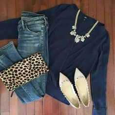 Best Casual Fashion Part 30 – Outfit ideas Look Fashion, Fashion Outfits, Womens Fashion, Fall Winter Outfits, Autumn Winter Fashion, Mode Style, Style Me, Cooler Look, Casual Chic