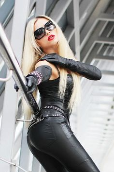 Leather fetish - Community - Google+
