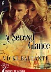 At Second Glance by Vicki Ballante Release Date: September 5, 2014 Publisher:  Decadent Publishing Company, LLC Pages: 73 Source: Book provided by the author for review     Four years aft…