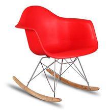 Отдых гостиная мебель. Пластик мода гостиной стул. Балкон кресло-качалка. Multi цвет по выбору.(China (Mainland))
