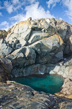 Venus Pool, Sark Island