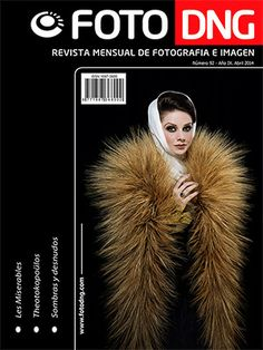 Revista Foto DNG Nº 92. Abril de 2014 (Año IX).
