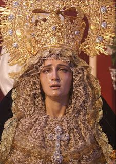 María Santísima de la Trinidad, Jaén.