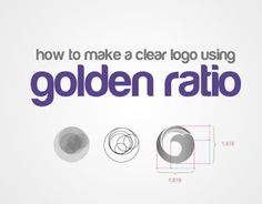 """Check out this @Behance project: """"how to design a logo using golden ratio"""" https://www.behance.net/gallery/10698637/how-to-design-a-logo-using-golden-ratio"""