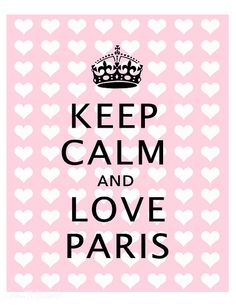 Kids decor Wall art I love Paris art set Girls room by EEartstudio, $36.00