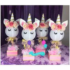 1 Unicorn Centerpiece ,Happy Birthday Unicorn Centepiece, It's a Girl Unicorn Centerpiece,Unicorn Bi Party Unicorn, Unicorn Themed Birthday Party, Unicorn Baby Shower, Unicorn Birthday Parties, Happy Birthday, Girl Shower, 7th Birthday, Party Centerpieces, Birthday Party Decorations