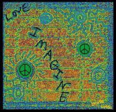 Imagine - Love